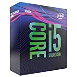 Core i5 Hexa-core i5-9600K 3.7GHz Desktop Processor