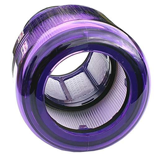 Motorfilter 12,8 x 9 cm - Dyson Akku Besen Staubsauger V11 Animal Plus, V11 Absolute & V11 Absolute Pro