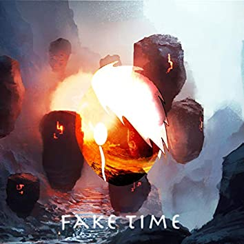 Fake Time (feat. Hatr3d)
