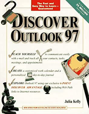 Discover Outlook 97 (Six-Point Discover Series)
