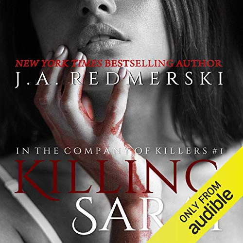 Killing Sarai cover art