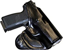 What Is The Best Cross Draw Holster - 2019 Reviews And Top Picks