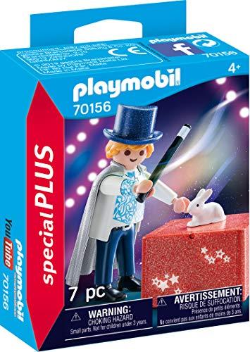 Playmobil 70156  Special Plus Mago Multicolor