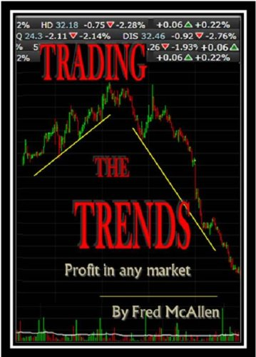 Trading the Trends (English Edition)