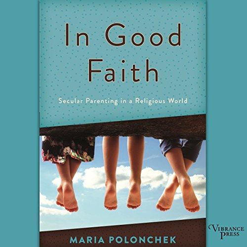 Couverture de In Good Faith