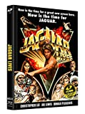 Jaguar Lives - Jaguar Lebt - Mediabook - Cover B - Limited Edition auf 333 Stück - Uncut (+ BR) [Alemania] [DVD]