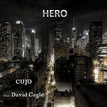 Hero (feat. David Cagle)