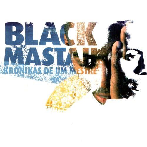 Black Mastah