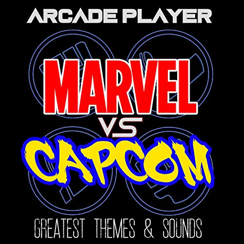 Wolverine's Theme (From 'Marvel Super Heroes vs. Street Fighter')