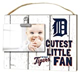 KH Sports Fan 10'x8' Detroit Tigers Clip It Weathered Baby Logo Photo...