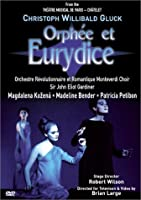 Orphee Et Eurydice [DVD] [Import]