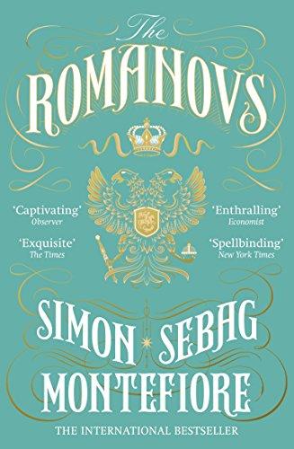 The Romanovs: 1613-1918 (English Edition)