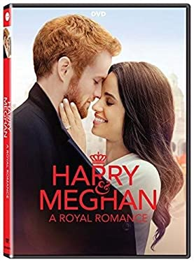 HARRY & MEGHAN:A ROYAL ROMANCE