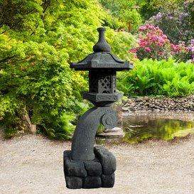 Gartenlaterne - Iwaki online kaufen