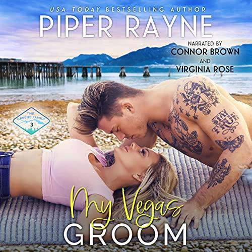 My Vegas Groom cover art