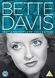 Bette Davis Anniversary Box Set [Reino Unido] [DVD]