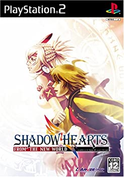 Shadow Hearts  From the New World [Japan Import]