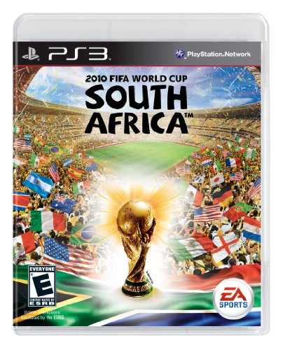 2010 FIFA World Cup South Africa - PS3
