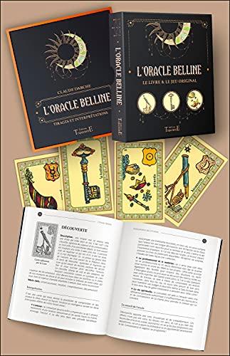 L'Oracle Belline - Le livre & le jeu original - Coffret