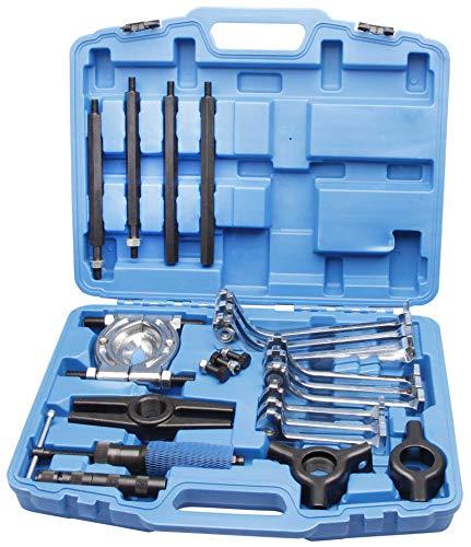 10T Hydraulischer Abzieher Lagerabzieher für Getriebe Lager Riemenscheibe Hydraulik Spindel 10 to. Werkzeug