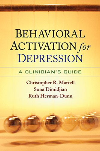 51YGZvb9okL - Behavioral Activation for Depression: A Clinician's Guide