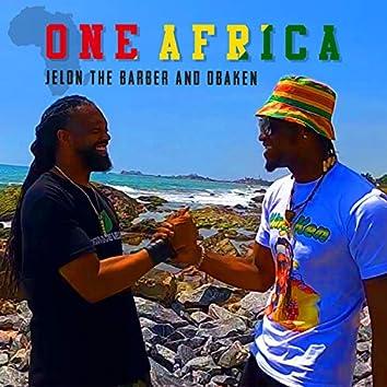 One Africa (feat. Obaken)