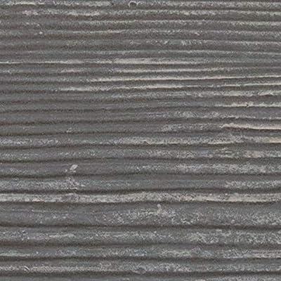 "Ekena Millwork Bmsdac-Mat-Sample 6"" W x 6"" H Sandstone Endurathane Faux Wood Ceiling Beam Material"