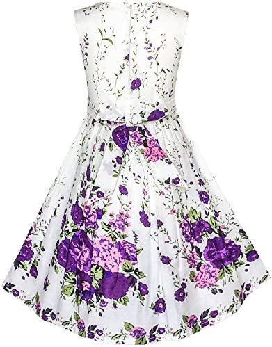 10 years girl dress _image0