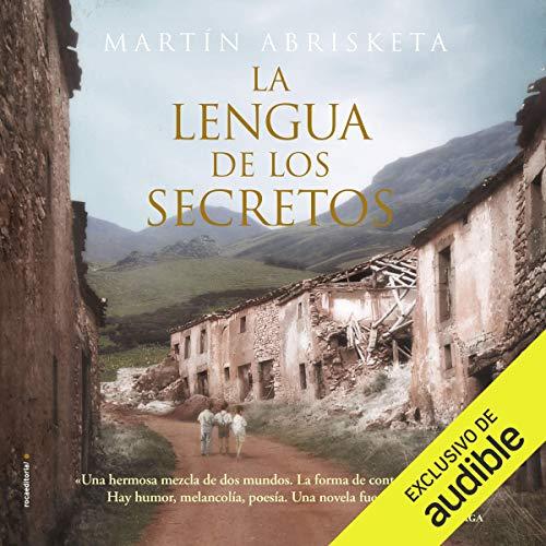 La lengua de los secretos [The Language of Secrets] Titelbild