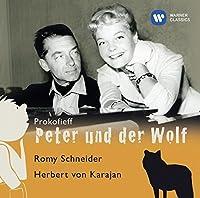 Prokofiev: Peter & Der Wolf / Schwanensee Suite by ROMY / POL KARAJAN / SCHNEIDER