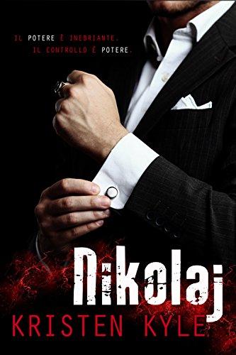 Nikolaj (Men of Honor Vol. 1)