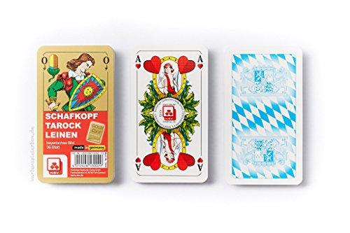 Desconocido Juego de Cartas, de 3 a 4 Jugadores