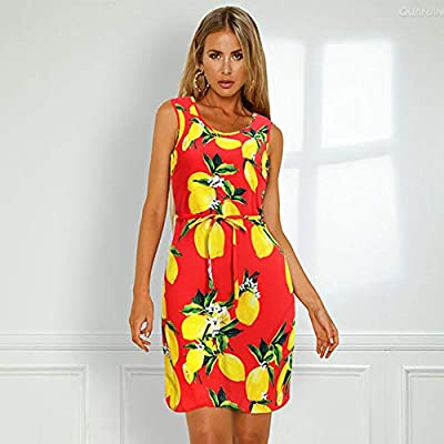 TGWCJDBB Mode Sommer Frauen