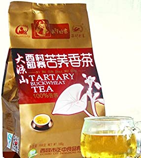 Sichuan Specialty: Tartary Buckwheat Tea 168g/5.9oz