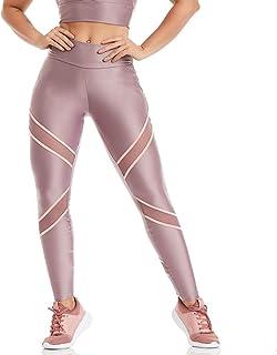 9827028bd8f068 Brazilian Premium Leggings Yoga Pants Womens Fitness Sportswear Activewear  Atletika Dream Colour Lilac Size (S