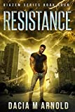 Resistance: Book Four of the DiaZem Series