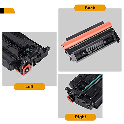Arcon Compatible Toner Cartridge Replacement for HP 26A CF226A 26X CF226X M402n MFP M426fdw HP Laserjet Pro M402n M402dn M402dw M402d HP Laserjet Pro MFP M426fdw M426fdn M426dw HP 26A CF226A Toner-2PK Photo #6