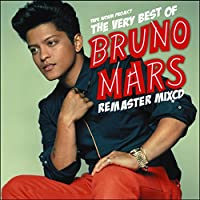 R&B・ブルーノ・マーズThe Very Best Of Bruno Mars Remaster -CD-R- / Tape Worm Project