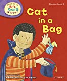 Read with Biff, Chip and Kipper Phonics: Level 2: Cat in a Bag (English Edition)