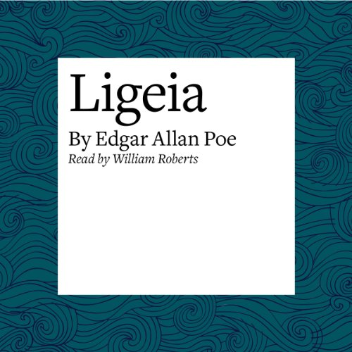 Ligeia cover art