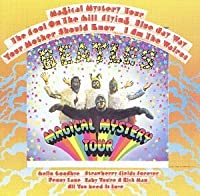 Magical Mystery Tour by Beatles