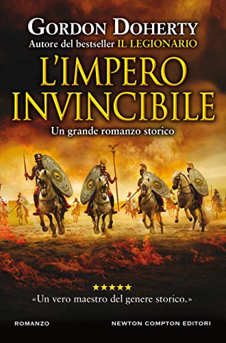 L'impero invincibile di [Gordon Doherty]