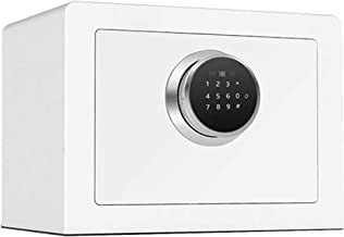 Safes for Home Touch Screen Electronic Password Anti-Theft System 3-8 Security Code Mini Security 35 * 25 * 25cm Safebox