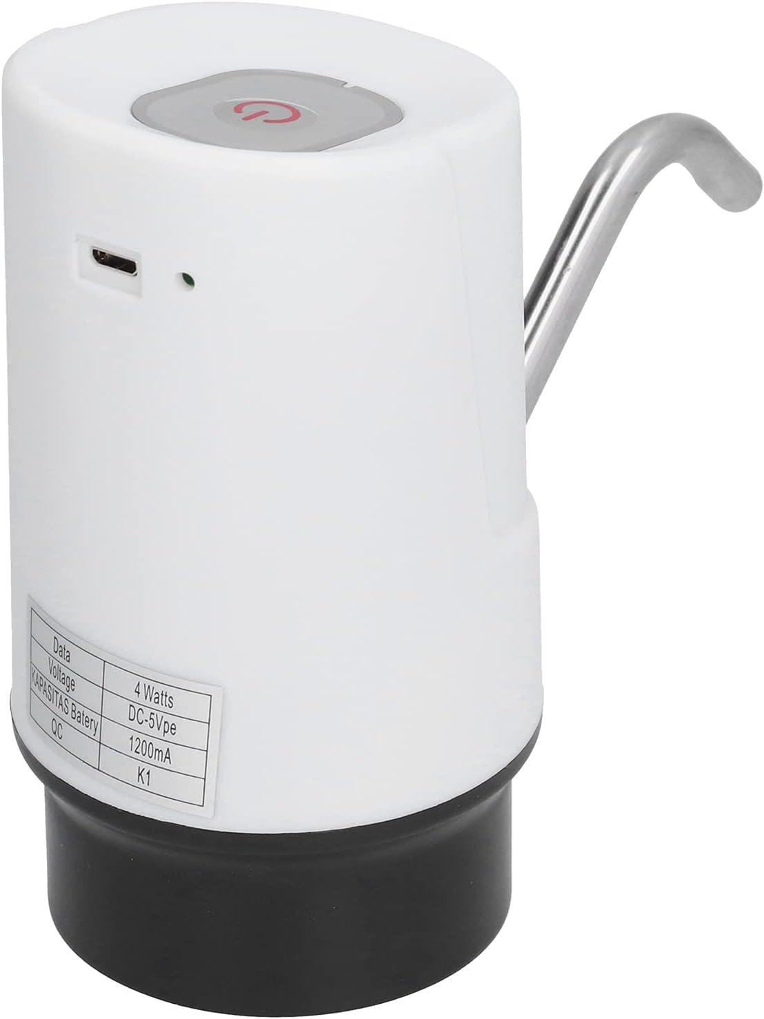 Water favorite Max 60% OFF Bottle Dispenser Electric Intelli Device Dispensing
