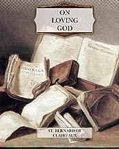 By St. Bernard of Clairvaux On Loving God [Paperback]