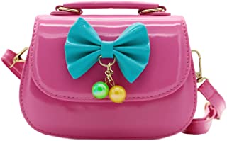 6ebd28bb790c Scheppend Fashion Little Girls Handbags for Children Purse Cute Kids Bags  for Girls Dual Purpose Bag