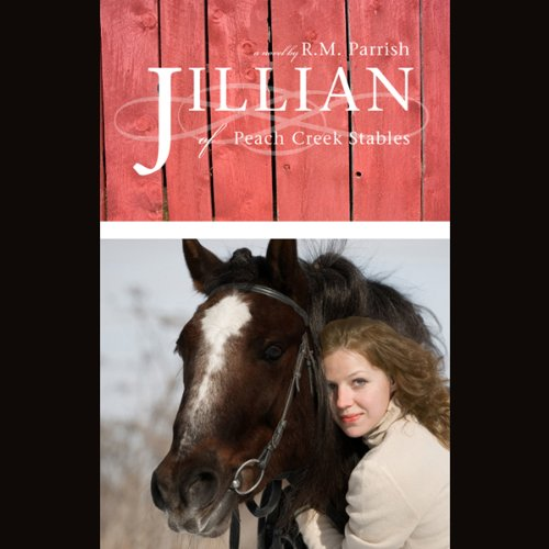 Jillian of Peach Creek Stables cover art