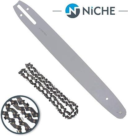 Amazon com: dolmar chainsaw - NICHE