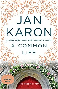 A Common Life (Mitford), Book Cover May Vary
