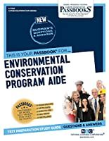 Environmental Conservation Program Aide (Career Examination)